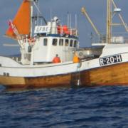 Grotle Røst 2005
